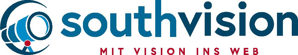 Logo Southvision Webagentur